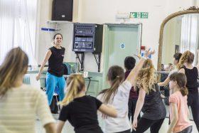 Emma Carter | Tutors | Swindon Dance